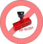 Not Top Secret