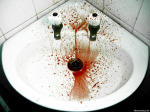 bloodinsink